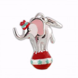 Charm éléphant cirque