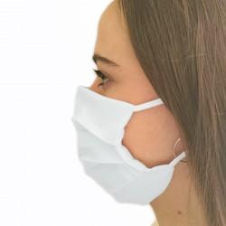Masque grand public en tissu lavable