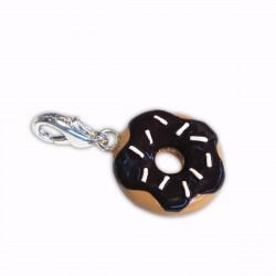 Charm donut au chocolat