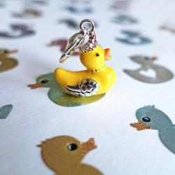 Charm duck