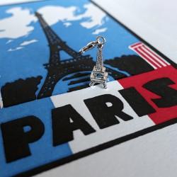 charm Tour Eiffel