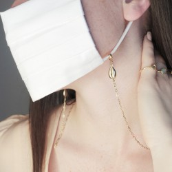 Chaîne de masque Jeanne