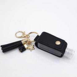 Porte clé noir