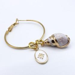 Bora Bora earrings