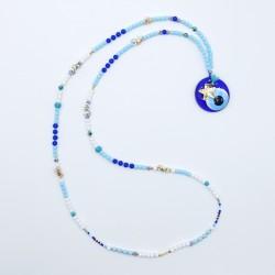 Zakynthos necklace
